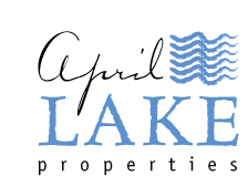 April Lake  logo